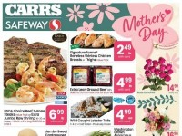 Carrs (Special Offer) Flyer