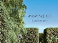 CB2 (Outdoor Lookbook 2021) Flyer