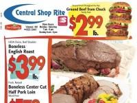 Central Shop Rite (Hot Deals) Flyer