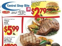 Central Shop Rite (Special Offer) Flyer