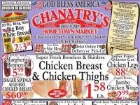 Chanatry's (Hot Offer) Flyer