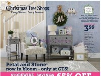 Christmas Tree Shops (Storewide Clearance) Flyer