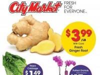 City Market (Weekly Specials) Flyer