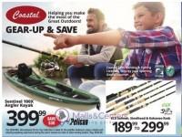 Coastal Farm (Fishing Sale) Flyer