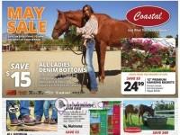 Coastal Farm (May Sale) Flyer