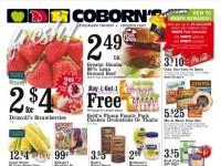 Coborn's (Hot Deals) Flyer