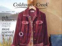 Coldwater Creek (Most Spirited Season) Flyer