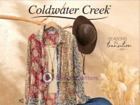 Coldwater Creek (Seasons In Transition) Flyer