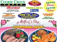 Cookie Crock Markets (Special Offer) Flyer