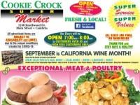 Cookie Crock Markets (Super Values) Flyer