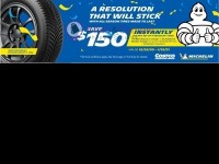 Costco (A Resolution That Will Stick) Flyer