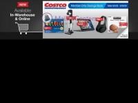 Costco (Amazing Deals) Flyer