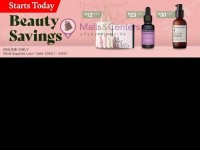 Costco (Beauty Savings) Flyer