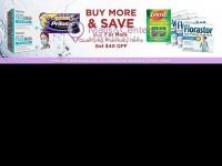 Costco (Buy more & Save) Flyer