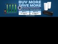 Costco (Buy More Save More) Flyer