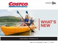 Costco (Featured Products) Flyer