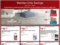 Costco (Member-Only Savings) Flyer