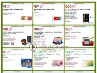 Costco (Monthly deals) Flyer