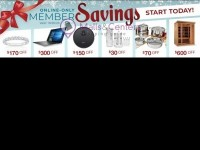 Costco (Savings offer) Flyer