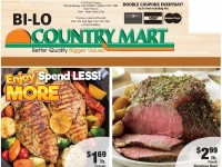 Country Mart (enjoy more spend less) Flyer
