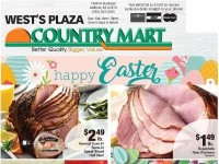 Country Mart (Quality, Variety & Value) Flyer