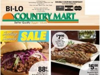 Country Mart (Sizzling summer sale) Flyer