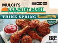 Country Mart (Special Offer) Flyer