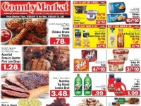 County Market Grove City (Always Great Value) Flyer