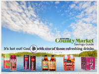 County Market (Special Offer) Flyer