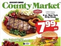 County Market (Weekly Specials) Flyer