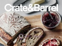Crate & Barrel (Fall Kitchen 2020) Flyer