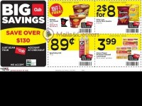 Cub Foods (Big Savings) Flyer