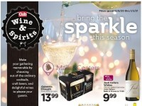 Cub Foods (Bring The Sparkle This Season) Flyer