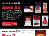Cub Foods (Buy Two Get One Free) Flyer
