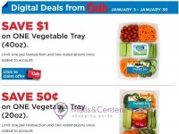 Cub Foods (Digital Deals) Flyer