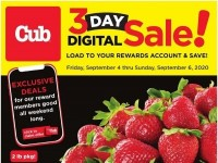 Cub Foods (Digital Sale) Flyer