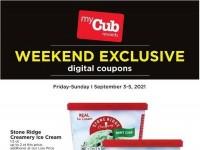Cub Foods (friday deals) Flyer