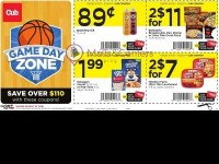 Cub Foods (Game Day Zone) Flyer