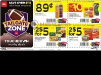 Cub Foods (Hot Deals) Flyer