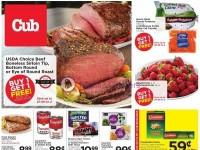 Cub Foods (Hot Deals) Flyer