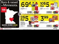 Cub Foods (Hot Offers) Flyer