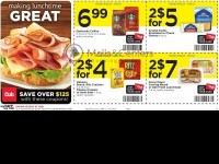 Cub Foods (Making Lunch Great) Flyer