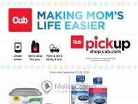 Cub Foods (Making Mom's Life Easier) Flyer