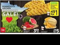 Cub Foods (Produce Sale) Flyer