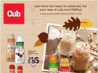 Cub Foods (Special Deals) Flyer