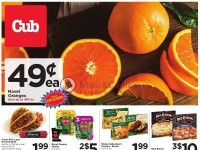 Cub Foods (Special Deals) Flyer