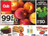 Cub Foods (Special Offer) Flyer
