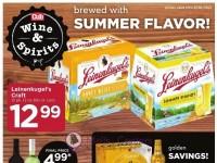 Cub Foods (Summer Flavor) Flyer