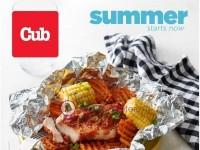 Cub Foods (Summer Starts Now) Flyer