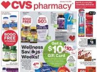 CVS Pharmacy (Special Offer - AZ) Flyer